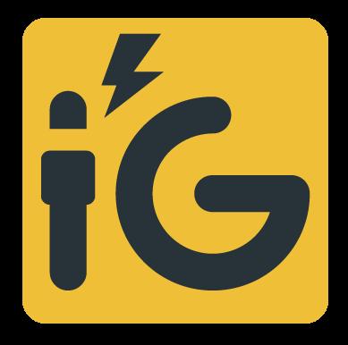 IGPR 公式サイト